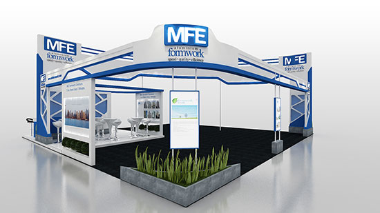 world-of-concrete-exhibition-stand
